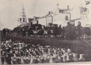 Базарная площадь. Фото с сайта dedinov.ru