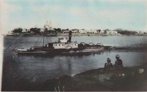 Вид центральной части села. Фото с сайта dedinov.ru