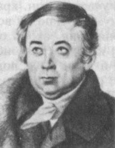 Селивановский, Семён Иоанникиевич. Фото с сайта ru.wikipedia.org.