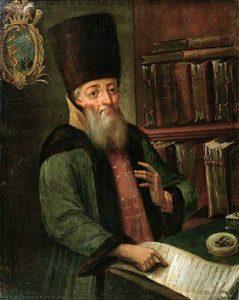 Афанасий Ордин-Нащокин. Фото с сайта ru-history.com.