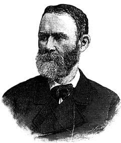 Николай Леонтьевич Шустов. Фото с сайта history-ryazan.ru.